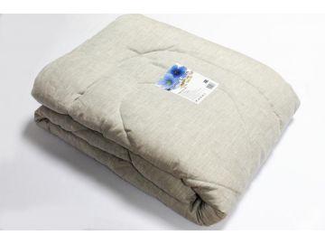 """Одеяло стёганое льняное """"Home Linen"""""""