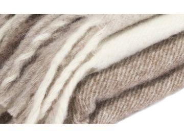 "Шарф в подарочной коробке Super Soft Merino Wool ""Бельведер"""
